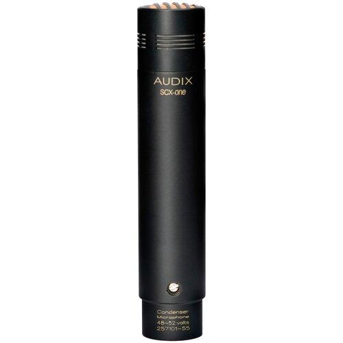 Микрофон Audix SCX1, черный
