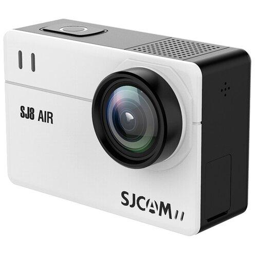 Экшн-камера SJCAM SJ8 Air (Full box) белый