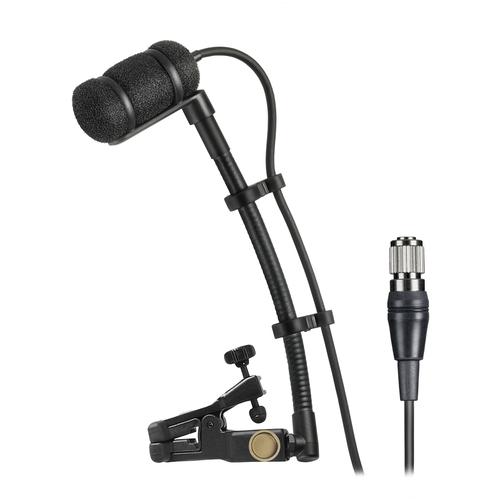 Микрофон Audio-Technica ATM350UcH, черный