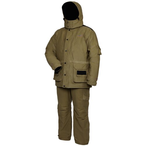 Костюм зимний NORFIN Hunting Wild green S костюм зимний norfin hunting north staidness xxl