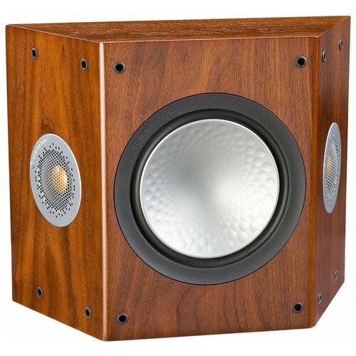 Подвесная акустическая система Monitor Audio Silver FX walnut 1