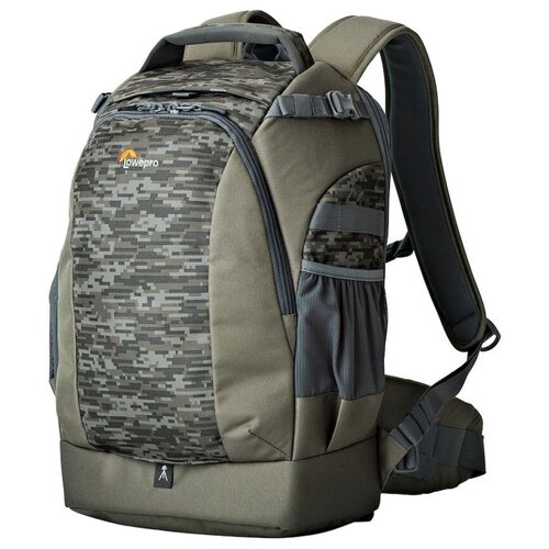 Фото - Рюкзак для фотокамеры Lowepro Flipside 400 AW II mica/pixel camo рюкзак lowepro droneguard cs 400 черный