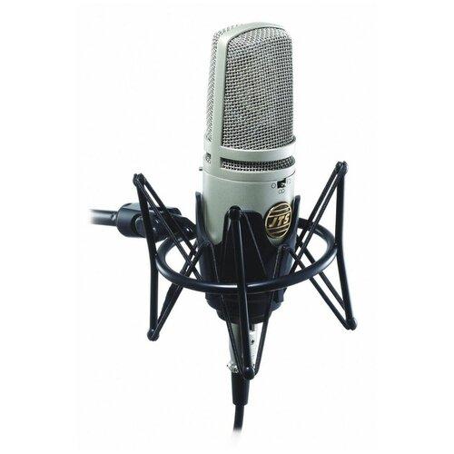 Микрофон JTS JS-1T, серебристый