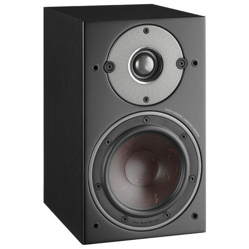 Полочная акустическая система DALI OBERON 1 black ash