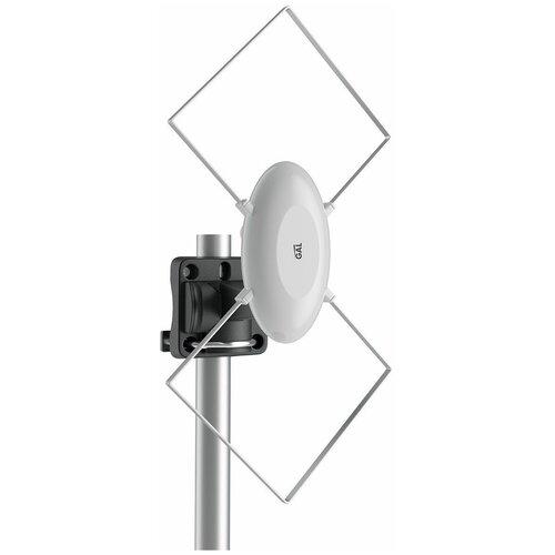 Фото - Комнатная / уличная DVB-T2 антенна GAL DA-300 комнатная dvb t2 антенна gal ar 007
