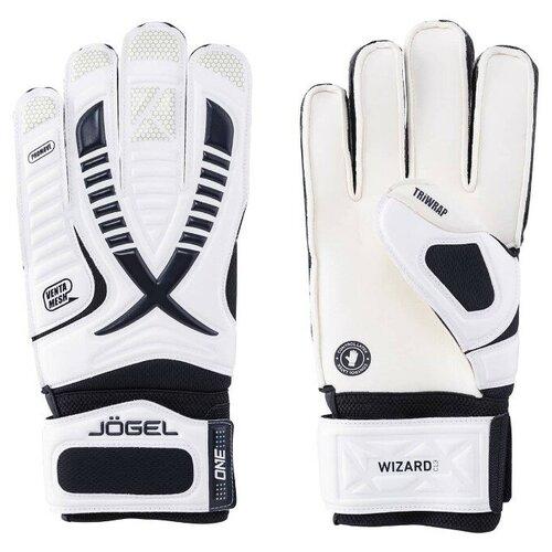 Перчатки Jogel размер 5, белый