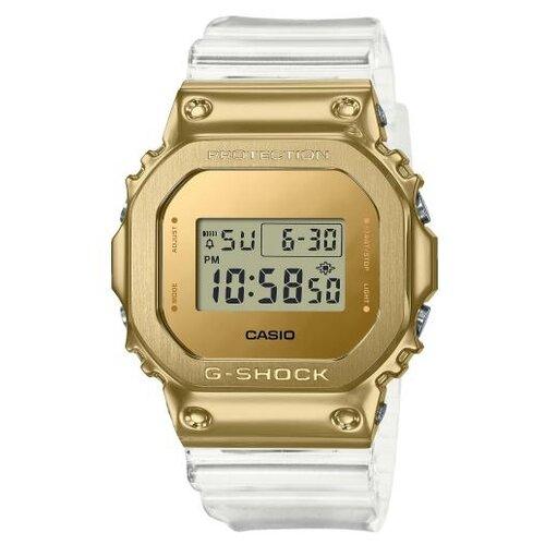 Наручные часы CASIO G-Shock Наручные часы CASIO GM-5600SG-9ER