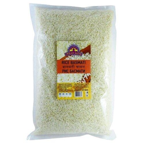 Фото - Рис Indian Bazar Басмати, 1 кг пажитник семена indian bazar 4 шт по 75 г
