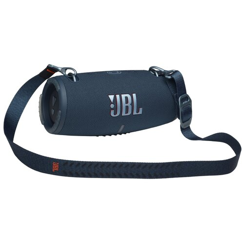Портативная акустика JBL Xtreme 3, 50 Вт, синий