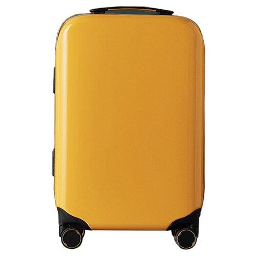 Чемодан Xiaomi Ninetygo Iceland TSA-lock Suitcase 20