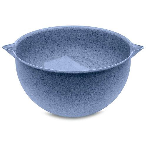 Миска для смешитвания palsby l organic 5 л синяя