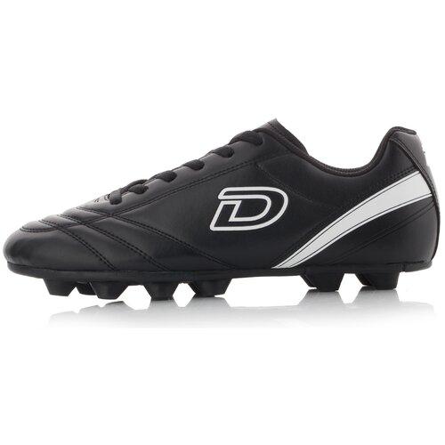 Бутсы Demix Goal черный 43 (Demix) demix ветровка мужская demix