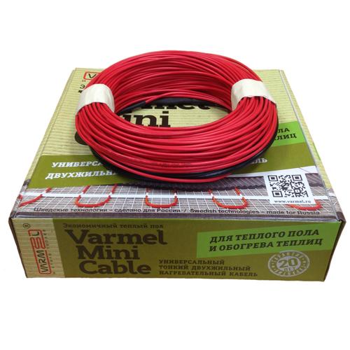 Греющий кабель Varmel Mini Cable 17-255Вт