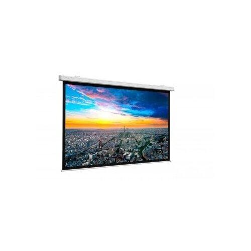 Экран для проектора Projecta Compact Electrol 168х220 см
