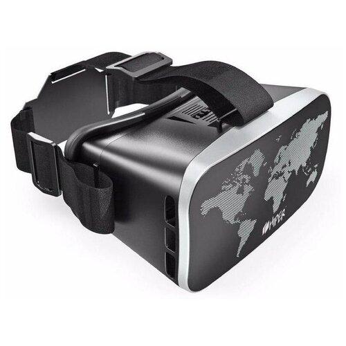 Очки виртуальной реальности для смартфона до 6.2, Hiper VRW