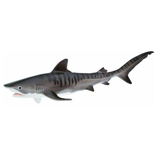 Фигурка Safari Ltd Тигровая акула 211702