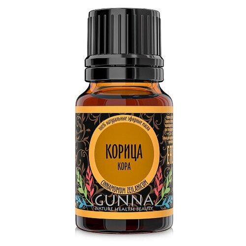 Купить Корица кора эфирное масло 100% натуральное GUNNA (10мл)