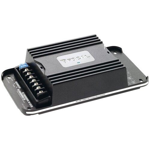 Автомобильный усилитель Focal FDS 1.350