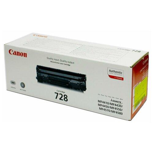 Фото - Картридж Canon 728 (3500B010) картридж canon 728 3500b010
