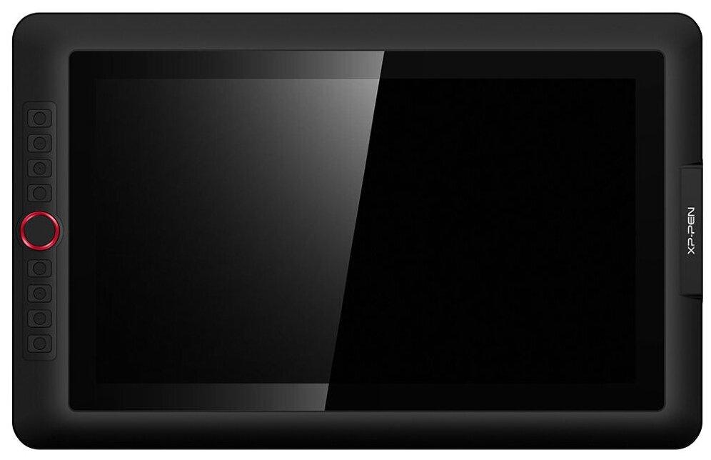 Интерактивный дисплей XP-PEN Artist 15.6 Pro — купить по выгодной цене на Яндекс.Маркете