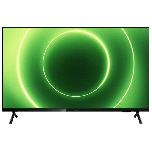 Фото - Телевизор Philips 32PHS6825 32 (2020), черный телевизор philips 32phs6825 32 2020 черный
