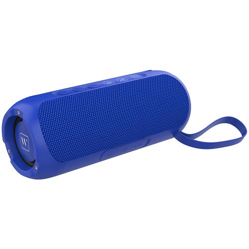 Портативная акустика Wharfedale Exson-S, 20 Вт, blue