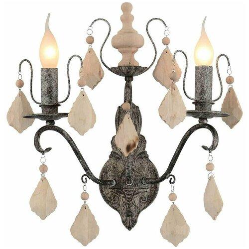 люстра favourite 1763 8p albero Настенный светильник Favourite Albero 1763-2W, 80 Вт
