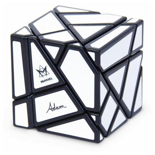Купить Головоломка Meffert's Куб-призрак (M6620) черный/белый, Головоломки