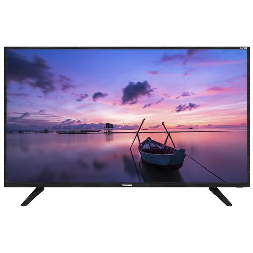 """Телевизор TELEFUNKEN TF-LED40S06T2 39.5"""" (2020) черный"""