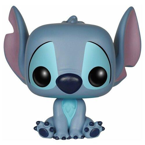 Фигурка Funko POP! Stitch: Стич сидячий 6555