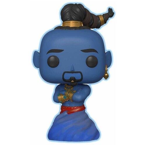 Фигурка Funko POP! Aladdin: Джин 37119 недорого