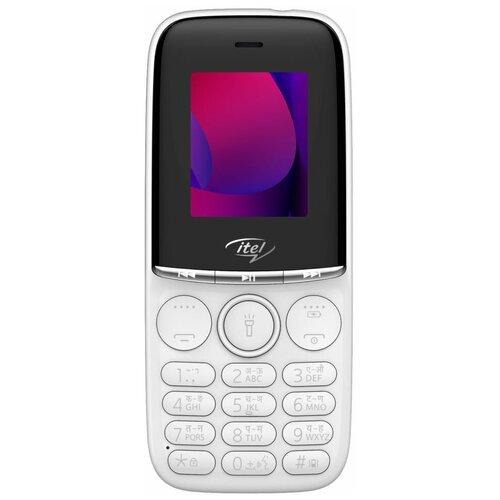 Телефон Itel it2320 белый