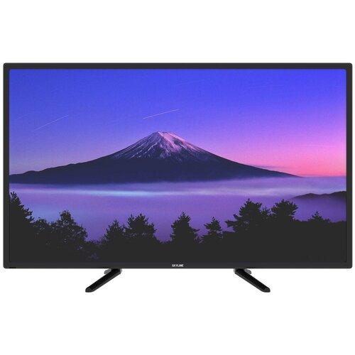Фото - Телевизор SkyLine 32YST5970 32 (2019), черный телевизор national nx 32ths110 32 2019 черный