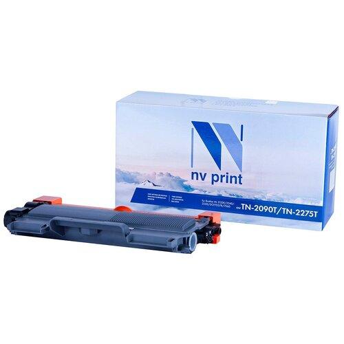 Фото - Картридж NV Print TN-2090T / TN-2275T для Brother, совместимый картридж nv print tn 213 black
