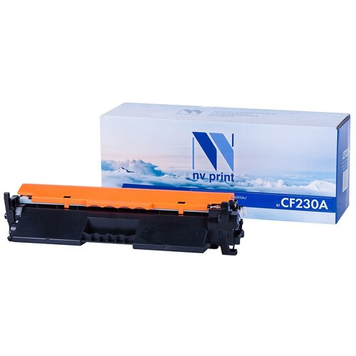 Картридж NV Print CF230ANC для HP совместимый