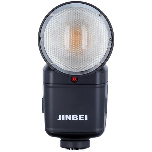 Фото - Вспышка Jinbei HD-2pro вспышка
