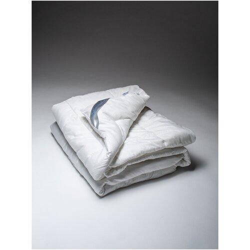 Одеяло легкое CANADA 2-сп. 170х205 см Цвет Ослепительно белый