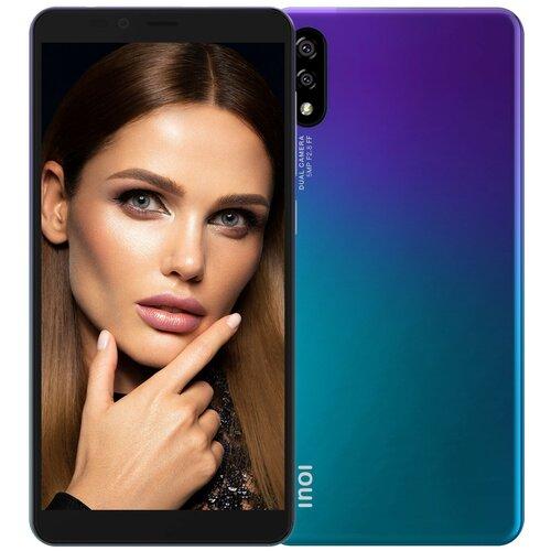 смартфон inoi kphone Смартфон INOI 5 2021, зеленый