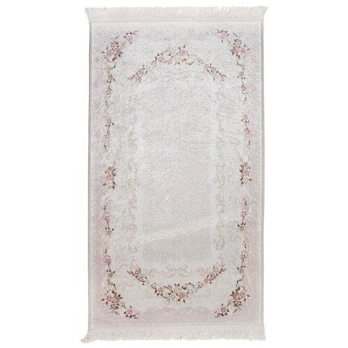 Коврик для ванной комнаты КЛАССИКА, 118/592.807.1, ARLONI, розовый, 65*120 коврик arloni arloni mp002xu0dzlv
