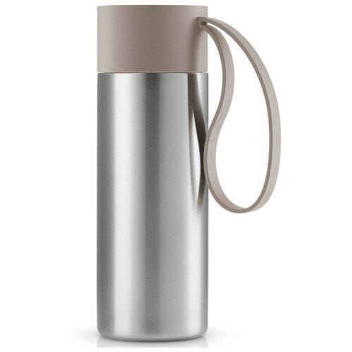 Термокружка Eva Solo To Go Cup, 0.35 л пурпурно-серый