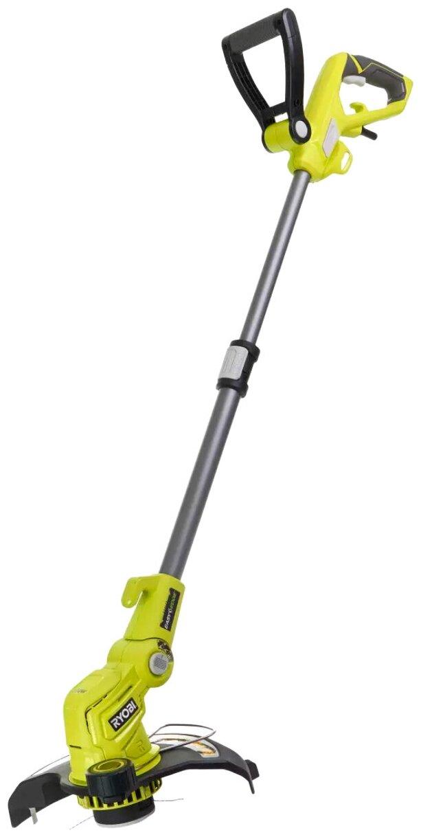 отзывы о триммере электрическом Ryobi Rlt 5127