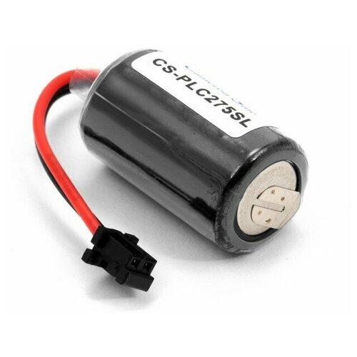 Фото - Батарейка для оборудования Toshiba ER3V (Li-MnO2, 1000mAh) батарейка для allen bradley 1756 bata 1756 batm li mno2