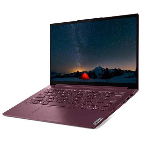 Ноутбук Lenovo Yoga Slim 7 14 (/14