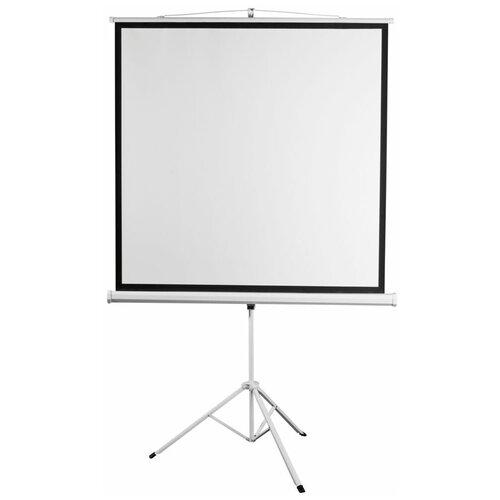 Рулонный матовый белый экран Digis KONTUR-D DSKD-1106