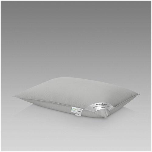 Подушка Togas Орион Гранд 50 х 70 см серый