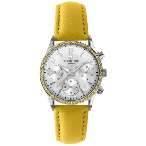 Наручные часы GEORGE KINI GK.26.S.1S.1.14.14