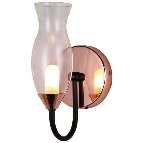 Настенный светильник Lussole Manitoba LSP-8292, 25 Вт