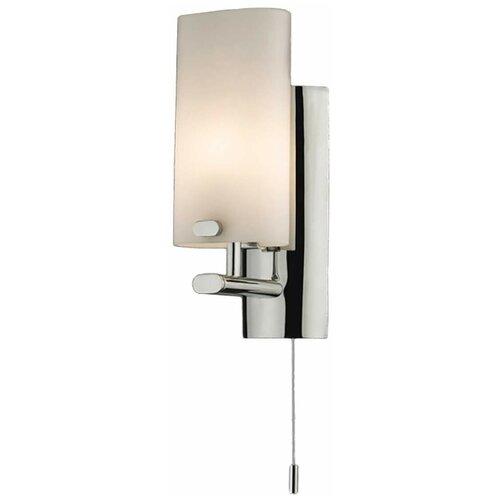 Бра Odeon Light Batto 2148/1W, с выключателем, 40 Вт недорого
