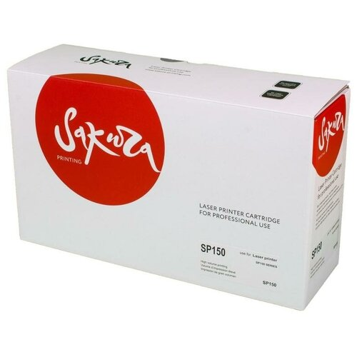 Фото - Картридж Sakura SP150HE, совместимый картридж sakura 106r01603 совместимый