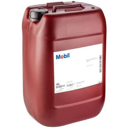Индустриальное масло MOBIL MOBILGEAR 600 XP 320 20 л